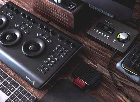 The Best Audio Interfaces for Home Recording