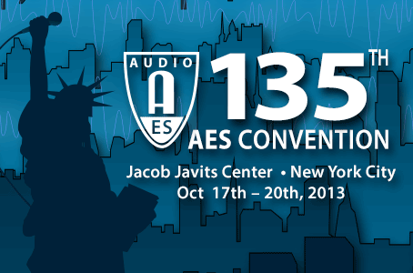 AES New York 2013
