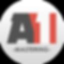 Official company logo for A1Mastering.com