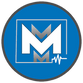 The official logo for Mikes Mix & Master LLC