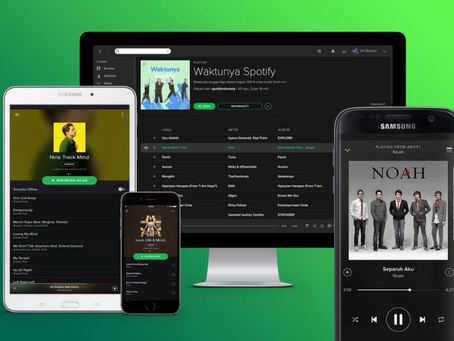 How to Get Your Music On Spotify, Apple Music, and More