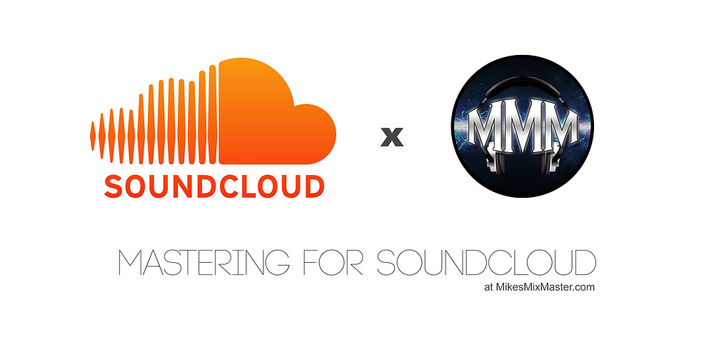 Mastering for Soundcloud