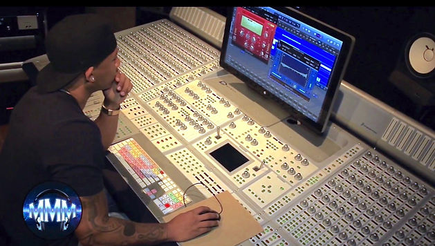 The official Mikes Mix and Master Introductory video. Explaining information about online mixing and mastering services