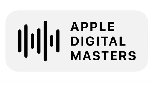 Official badge for Apple Digita Masters