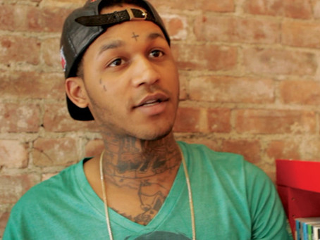 Fredo Santana on the lowest moment in his career! (Must Read)