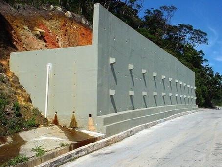 Muro de Arrimo: O que é e quais os pontos de atenção?