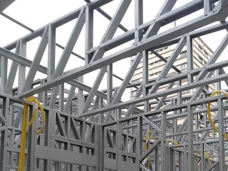 Afinal, você sabe o que é o Light Steel Framing?