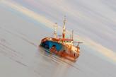 Estrecho de Magallanes. fjn006