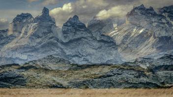 Torres del Paine. fjn067