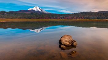 Parque Nacional Conguillío. fjn057