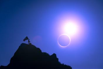 Eclipse Solar. fjn066