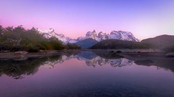 Parque Nacional Torres del Paine. fjn035