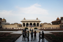 The Fort at Agra - Photo Essay by Amit Khanna (8).jpg