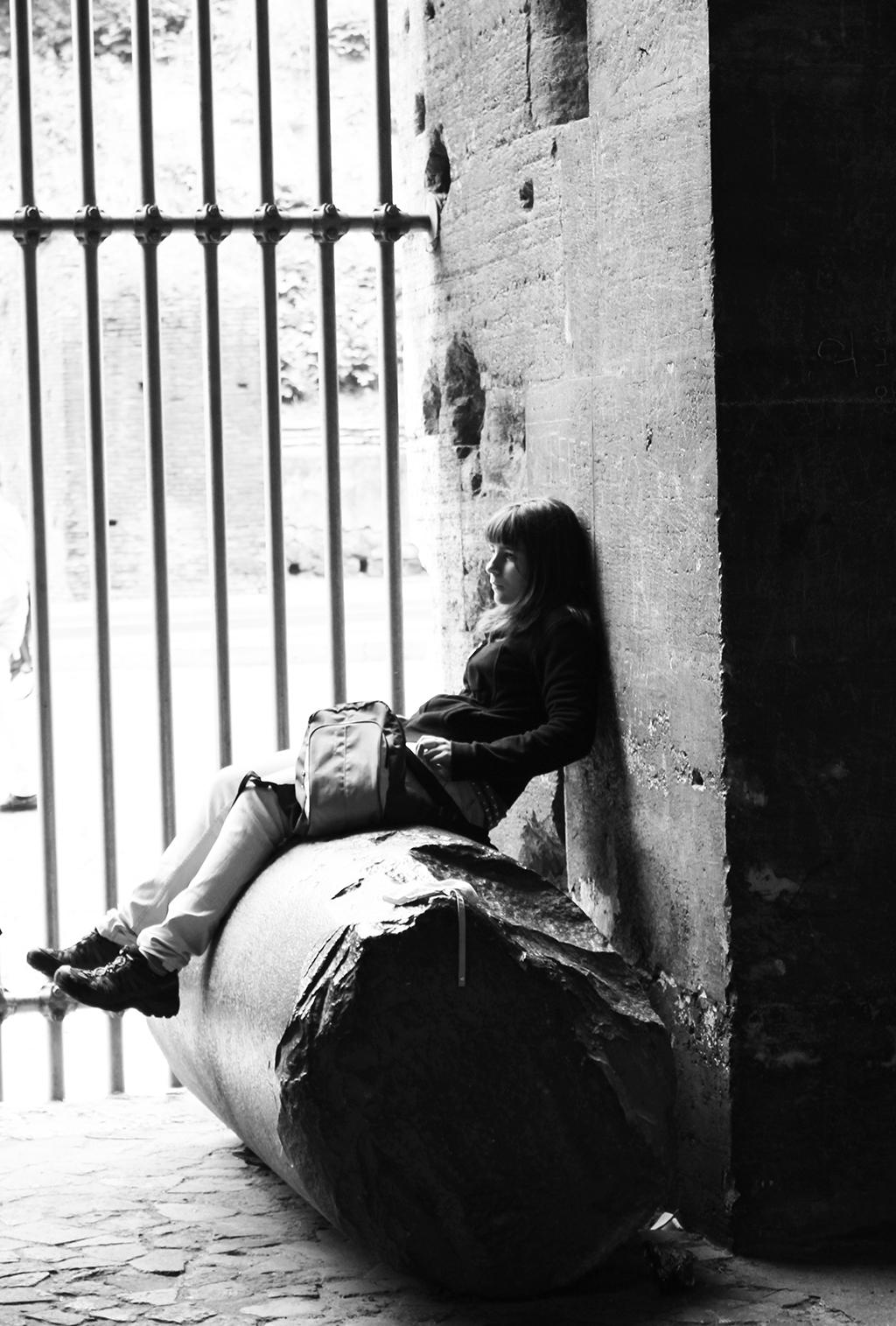 Colossuem, Rome - Photo Essay by Amit Khanna (7).JPG