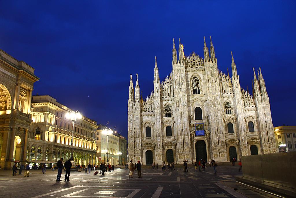 Duomo Cathedral, Milan - Photo Essay by Amit Khanna (12).JPG