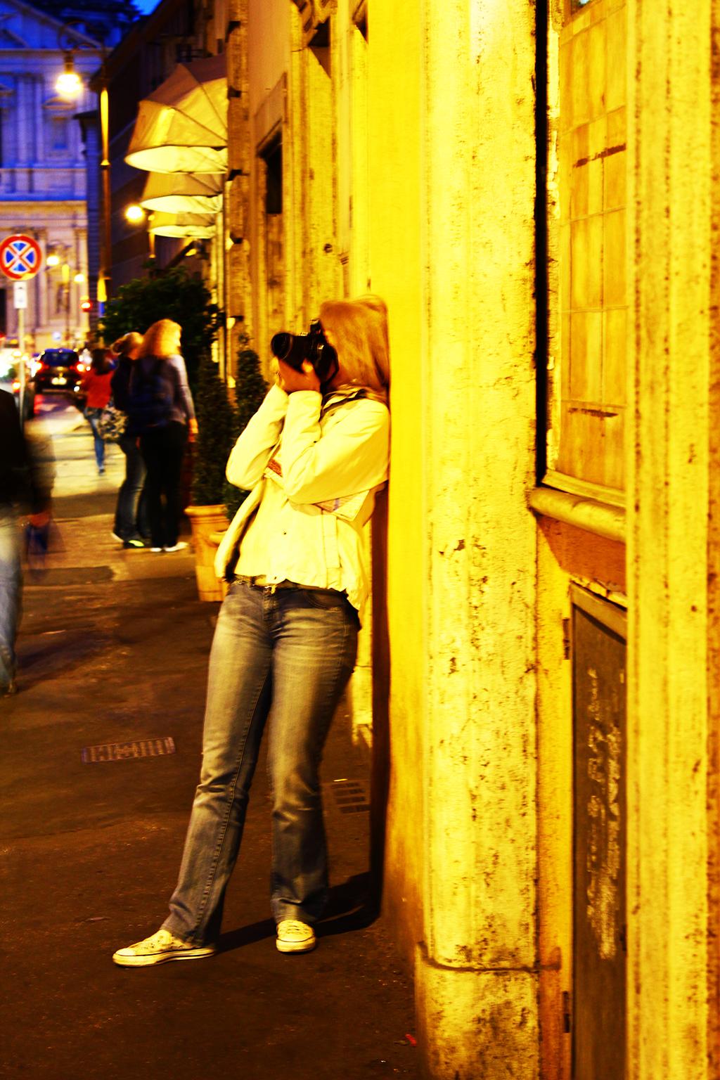 Piazza Navona, Rome - Photo Essay by Amit Khanna (5).JPG