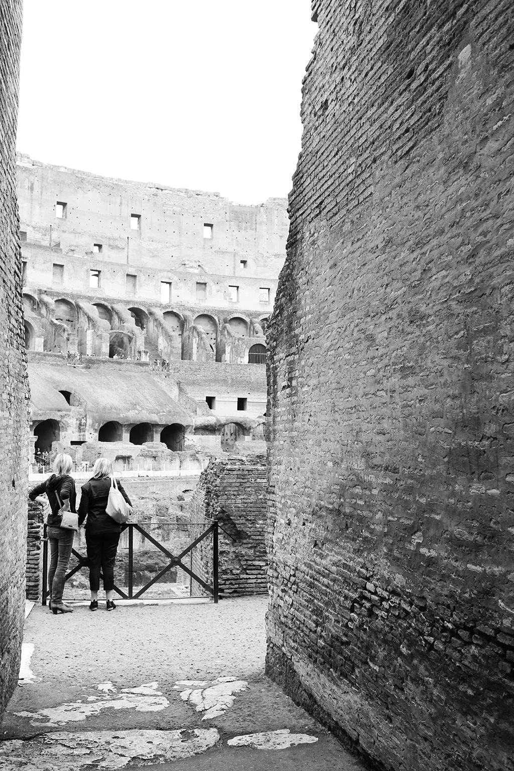 Colossuem, Rome - Photo Essay by Amit Khanna (12).JPG