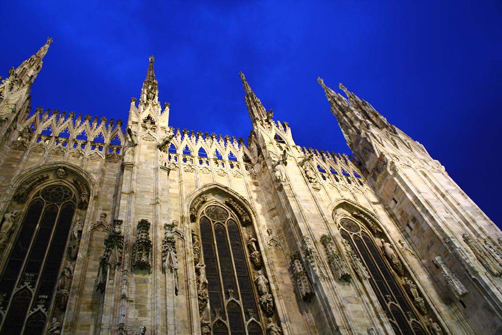 Duomo Cathedral, Milan - Photo Essay by Amit Khanna (10).JPG