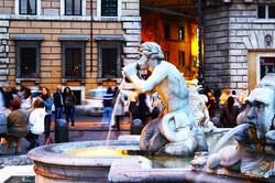 Piazza Navona, Rome - Photo Essay by Amit Khanna (4).JPG
