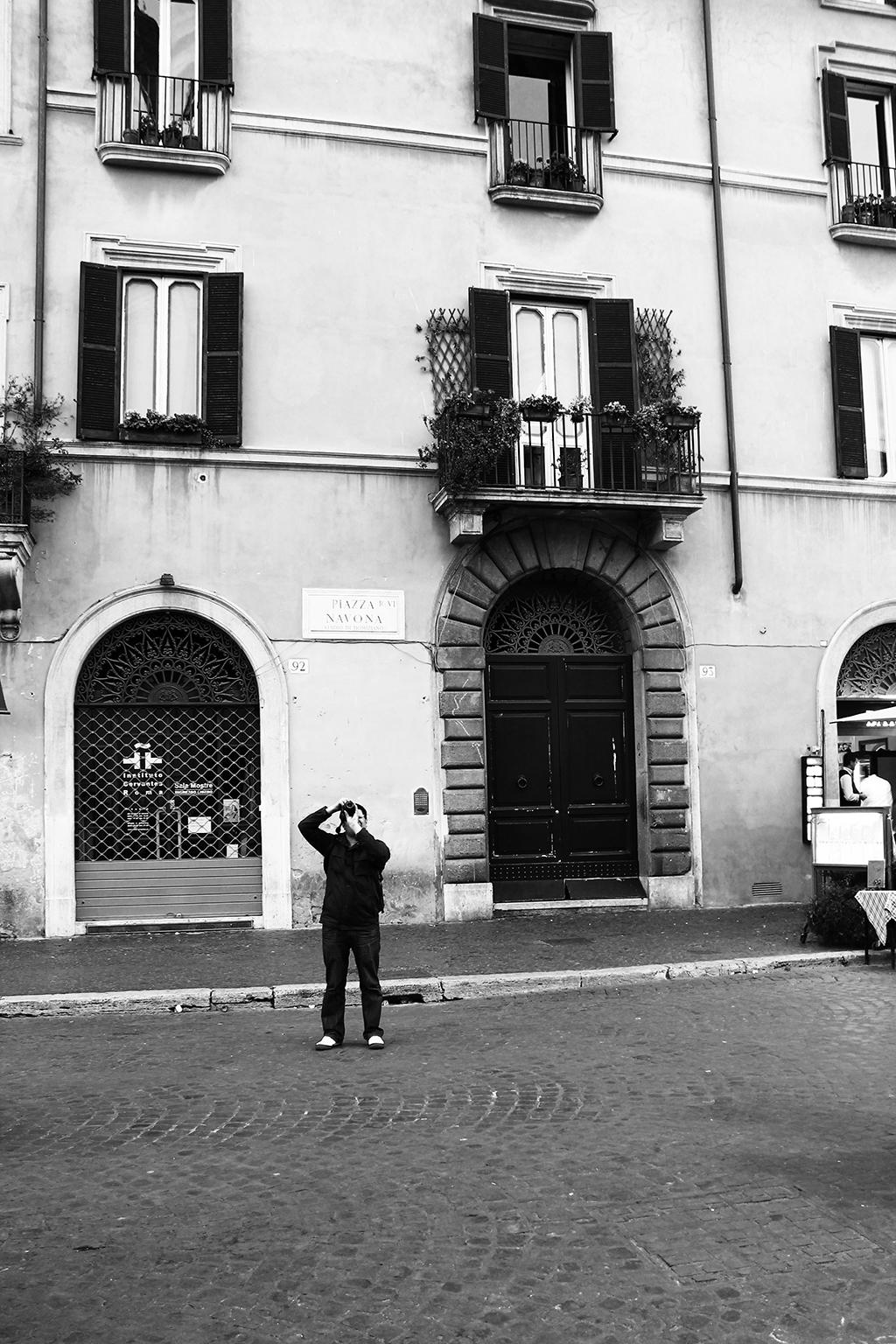 Piazza Navona, Rome - Photo Essay by Amit Khanna (2).JPG
