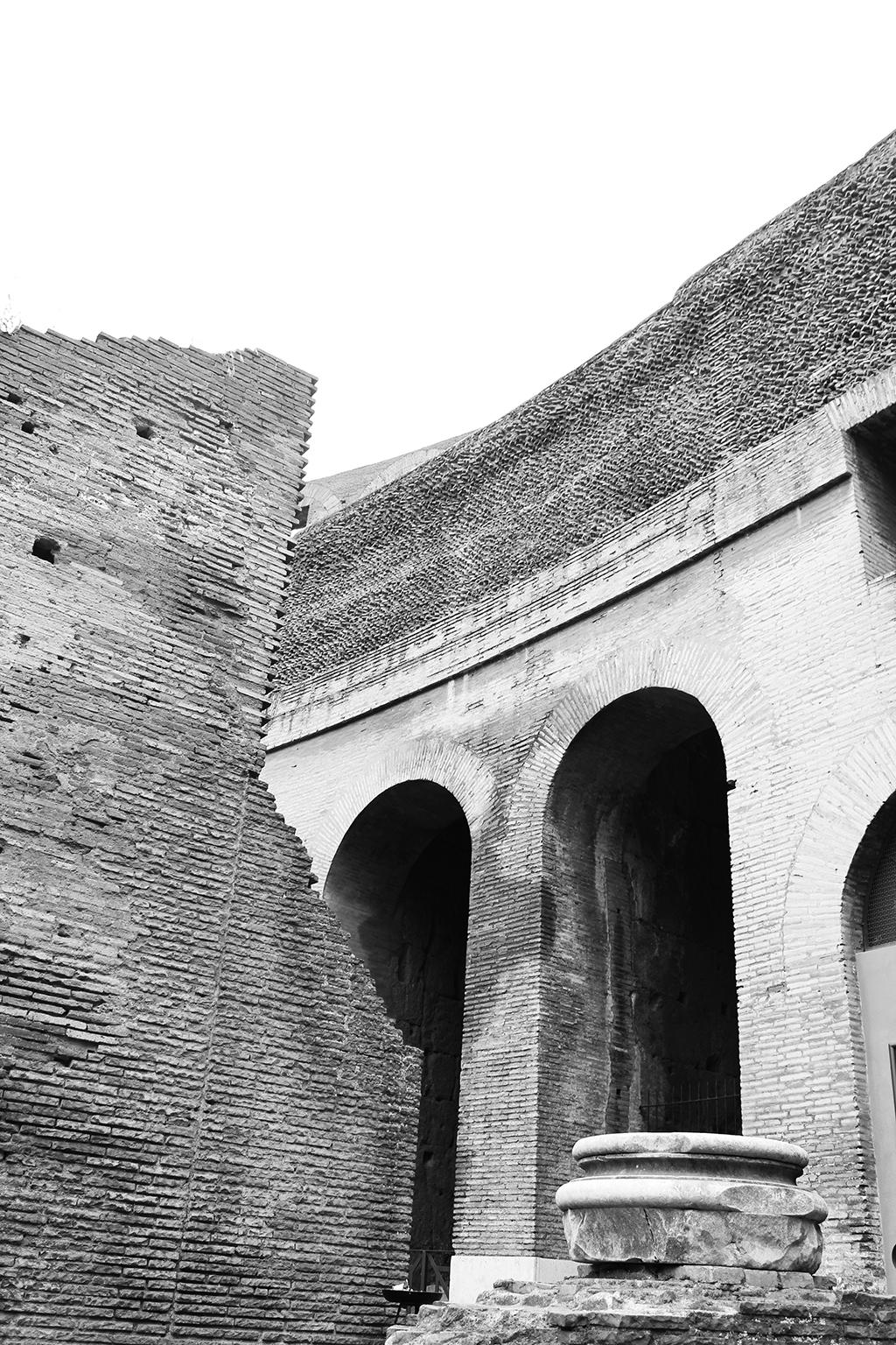 Colossuem, Rome - Photo Essay by Amit Khanna (11).JPG