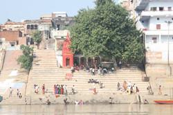 The Ganga at Banaras - Photo Essay by Amit Khanna (6).jpg