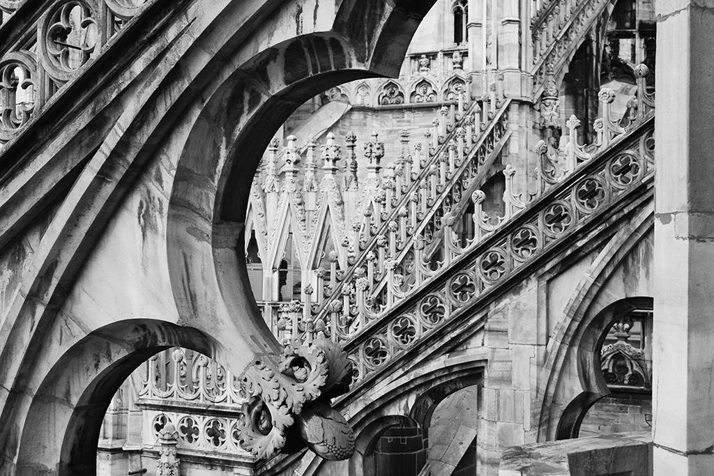 Duomo Cathedral, Milan - Photo Essay by Amit Khanna (9).JPG