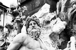 Piazza Navona, Rome - Photo Essay by Amit Khanna (10).JPG