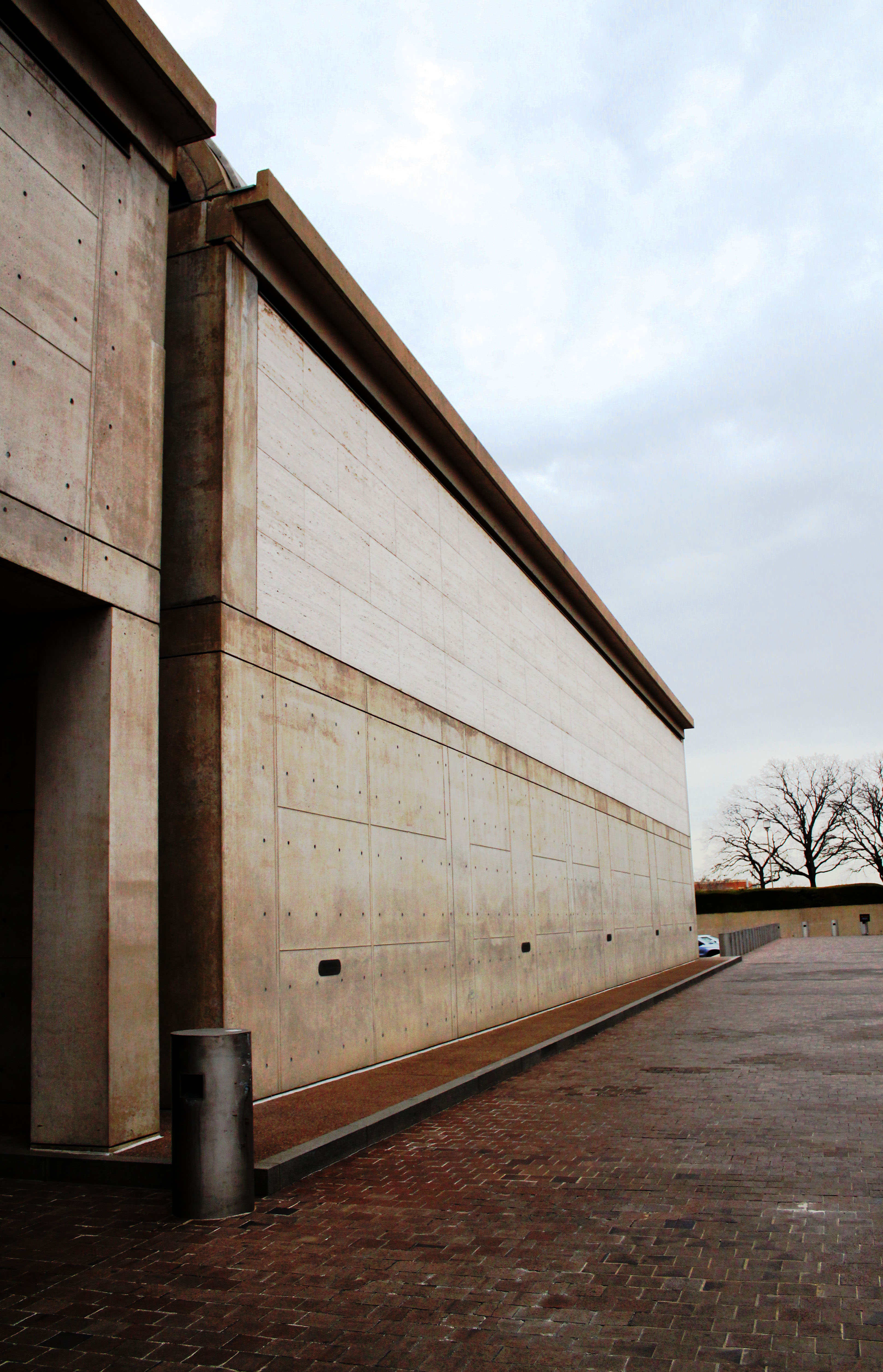 Kimbell Art Museum, TX - Photo Essay by Amit Khanna (26).JPG