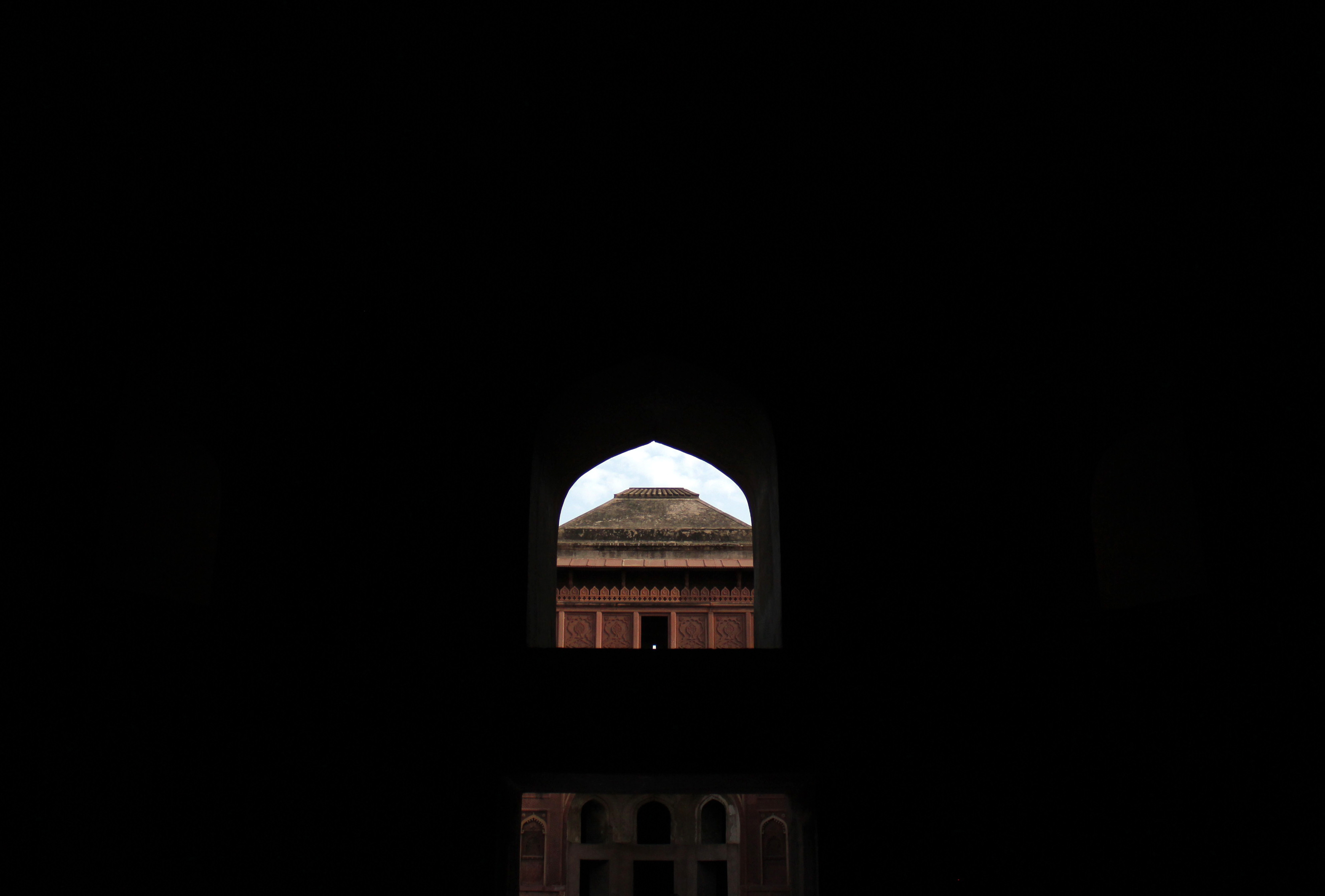 The Fort at Agra - Photo Essay by Amit Khanna (19).jpg