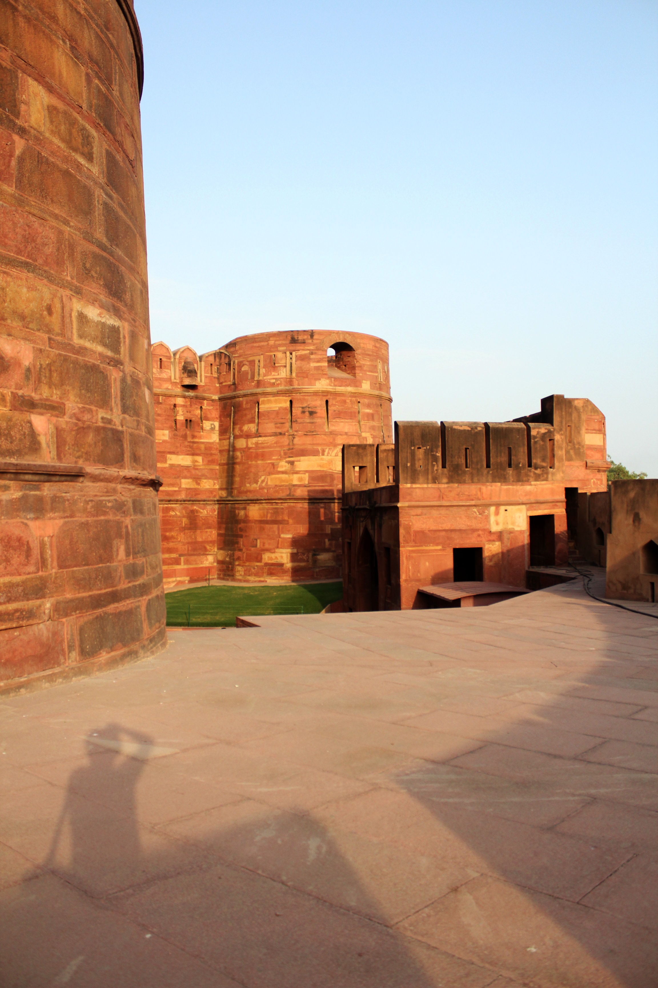 The Fort at Agra - Photo Essay by Amit Khanna (6).jpg