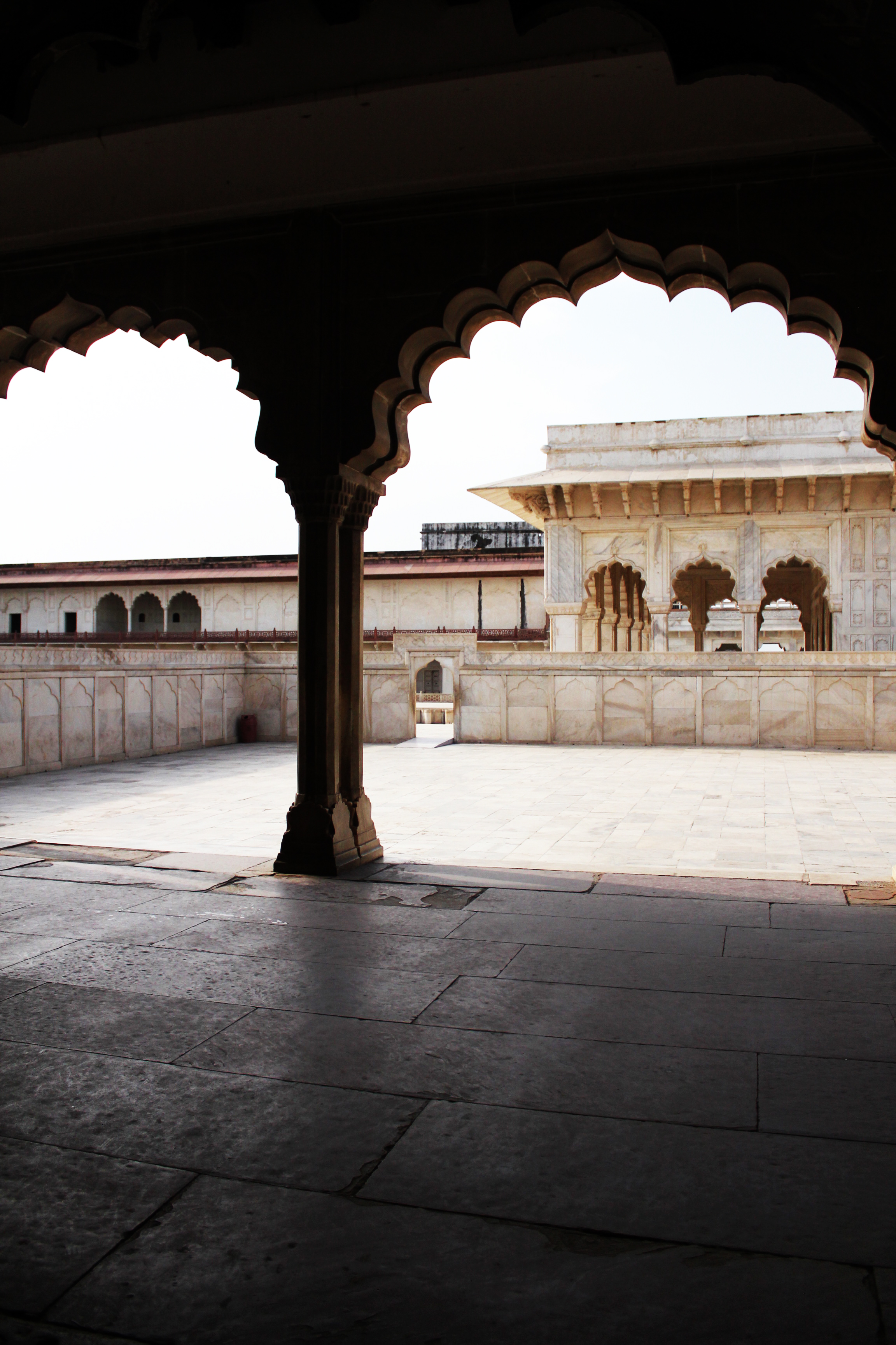 The Fort at Agra - Photo Essay by Amit Khanna (21).jpg
