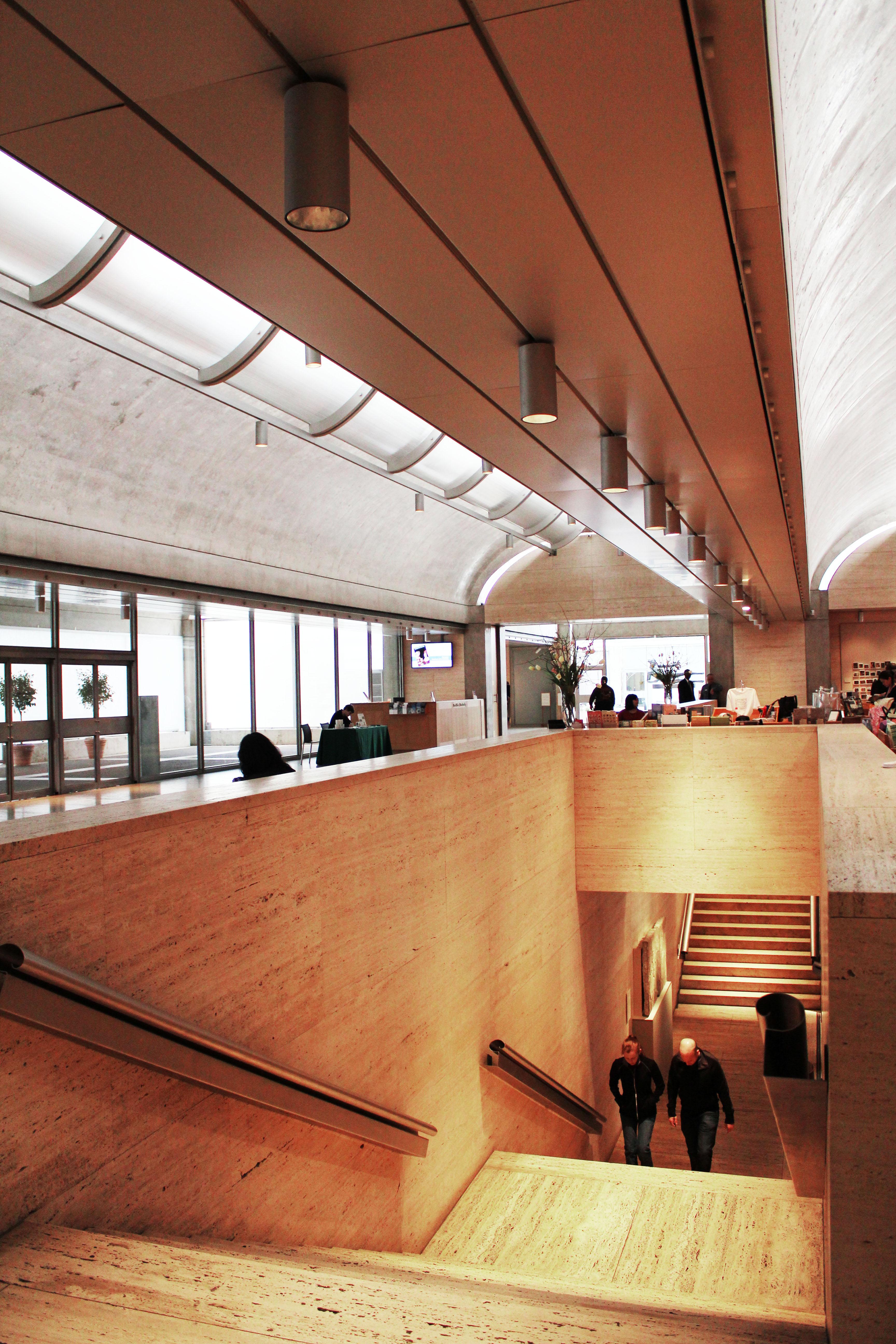 Kimbell Art Museum, TX - Photo Essay by Amit Khanna (22).JPG