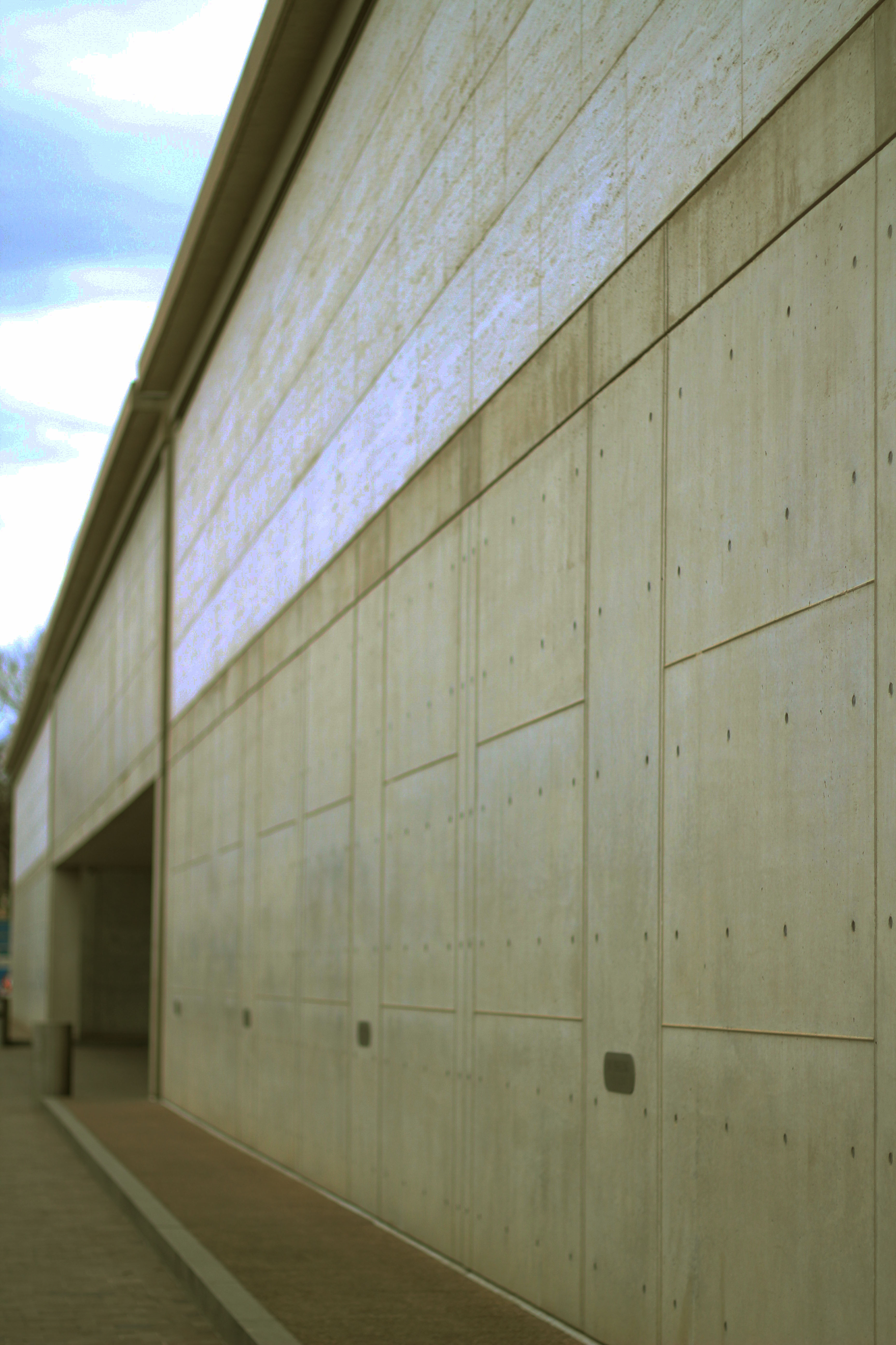 Kimbell Art Museum, TX - Photo Essay by Amit Khanna (1).JPG