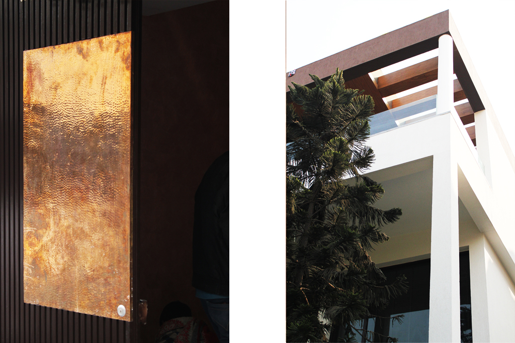 Main_Door_in_Copper_and_a_Closer_View_of_the_Facade_of_Modern_Indian_Home_with_C