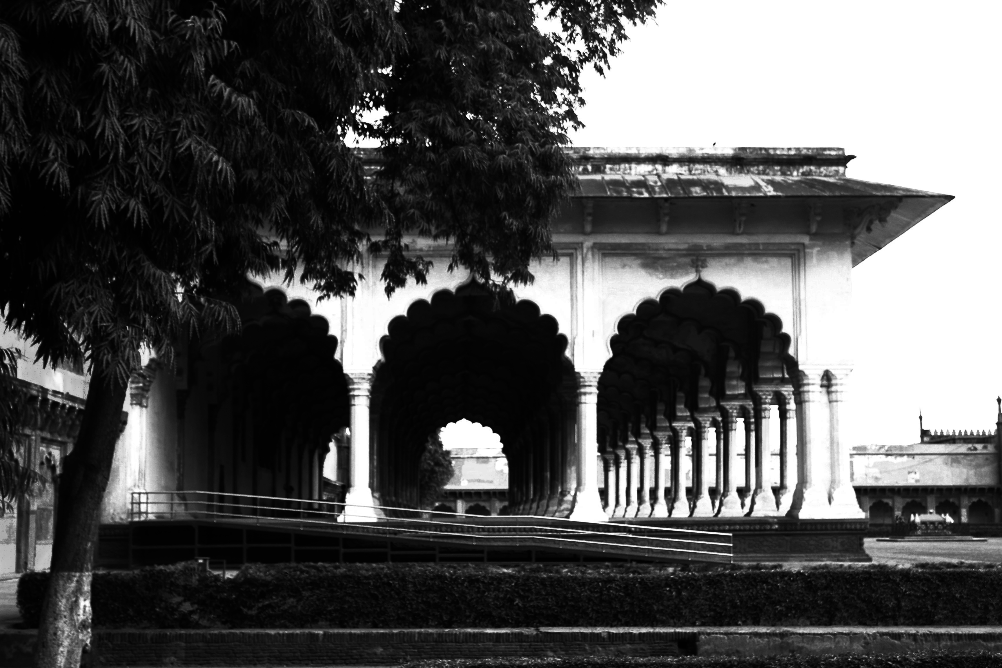 The Fort at Agra - Photo Essay by Amit Khanna (14).jpg