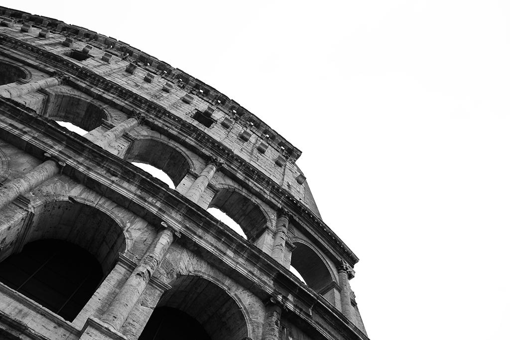 Colossuem, Rome - Photo Essay by Amit Khanna (1).JPG