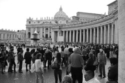 Easter at St. Peters - Photo Essay by Amit Khanna (2).JPG