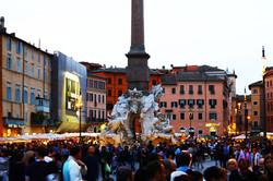 Piazza Navona, Rome - Photo Essay by Amit Khanna (3).JPG