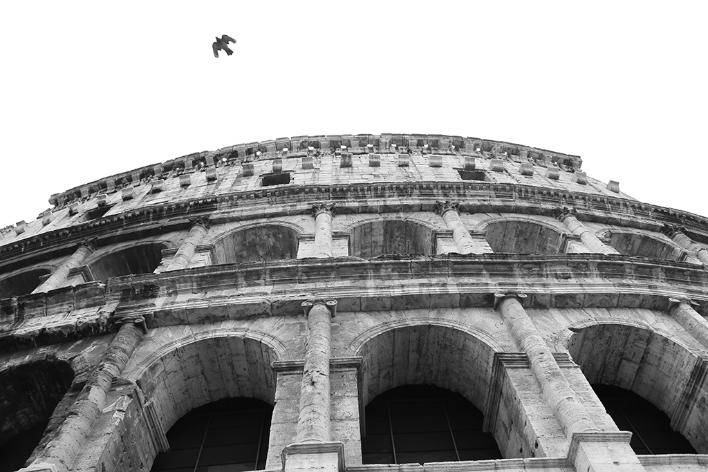 Colossuem, Rome - Photo Essay by Amit Khanna (3).JPG
