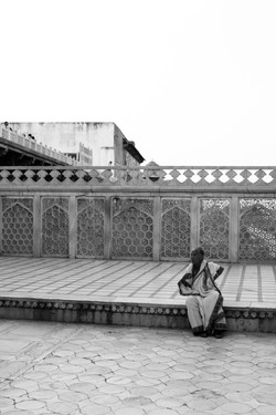 The Fort at Agra - Photo Essay by Amit Khanna (7).jpg
