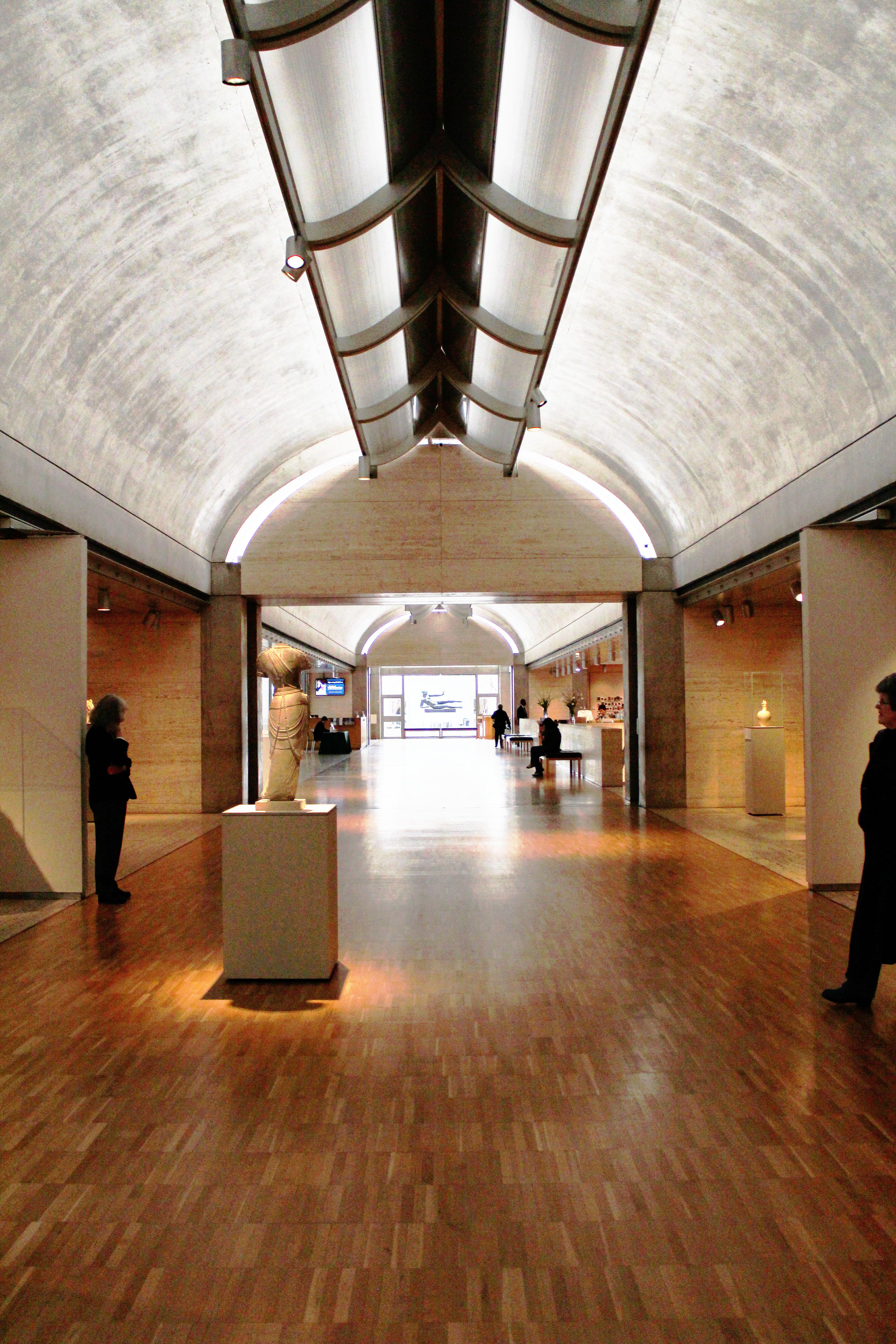 Kimbell Art Museum, TX - Photo Essay by Amit Khanna (18).JPG