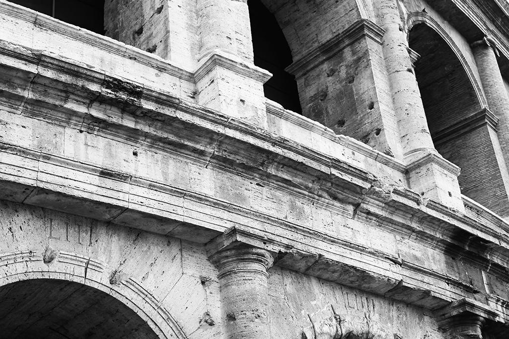 Colossuem, Rome - Photo Essay by Amit Khanna (2).JPG
