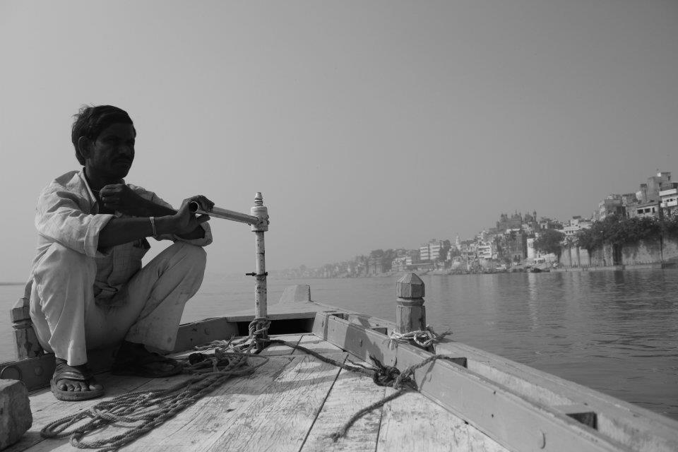The Ganga at Banaras - Photo Essay by Amit Khanna (7).jpg