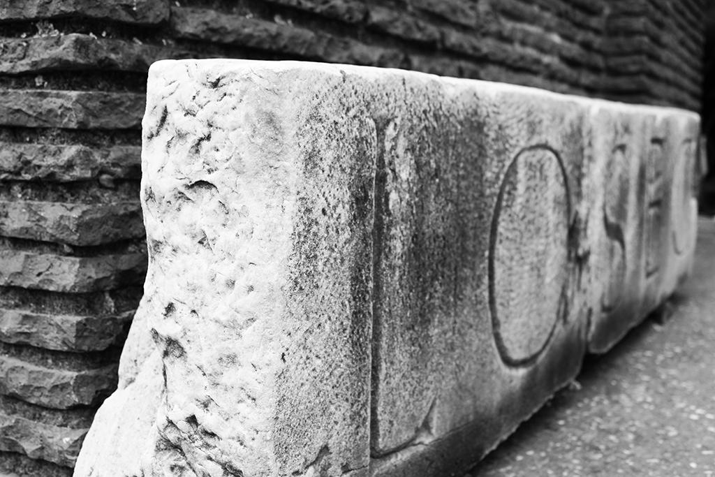 Colossuem, Rome - Photo Essay by Amit Khanna (9).JPG