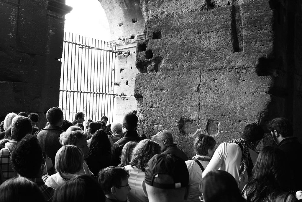 Colossuem, Rome - Photo Essay by Amit Khanna (4).JPG
