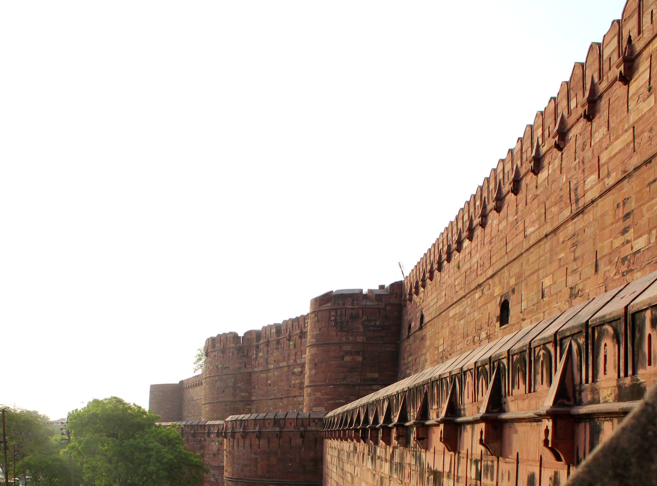 The Fort at Agra - Photo Essay by Amit Khanna (5).jpg