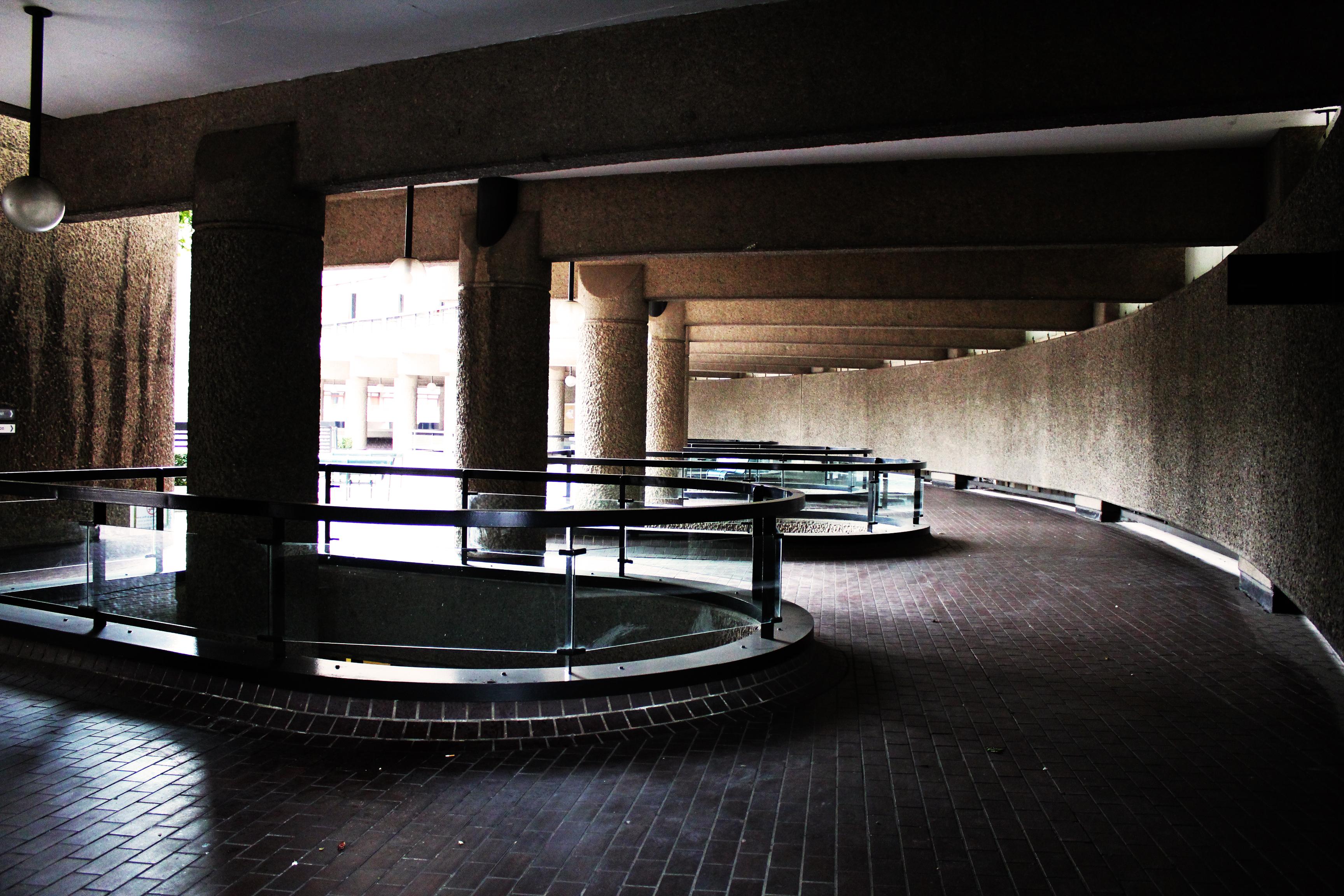 The Barbican, London - Photo Essay by Amit Khanna (12).jpg