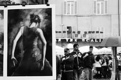 Piazza Navona, Rome - Photo Essay by Amit Khanna (9).JPG