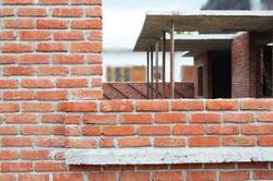 Modern Brick House, Noida 3.JPG